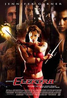 Elektra (2005) online