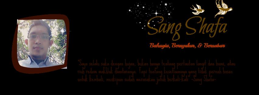 Sang Shafa
