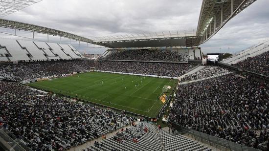 Corinthians ainda não jogou no 'horário nobre' do Campeonato Brasileiro