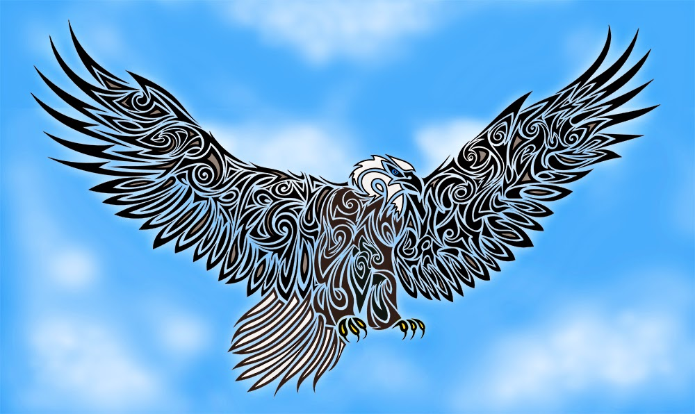 http://dessinsfantastiques.blogspot.fr/2011/03/aigle-royal.html