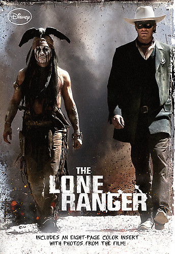 the lone ranger by elizabeth rudnick get familiar with the