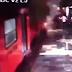 VIDEO: Muestran el momento preciso del choque de dos trenes en el metro Oceanía