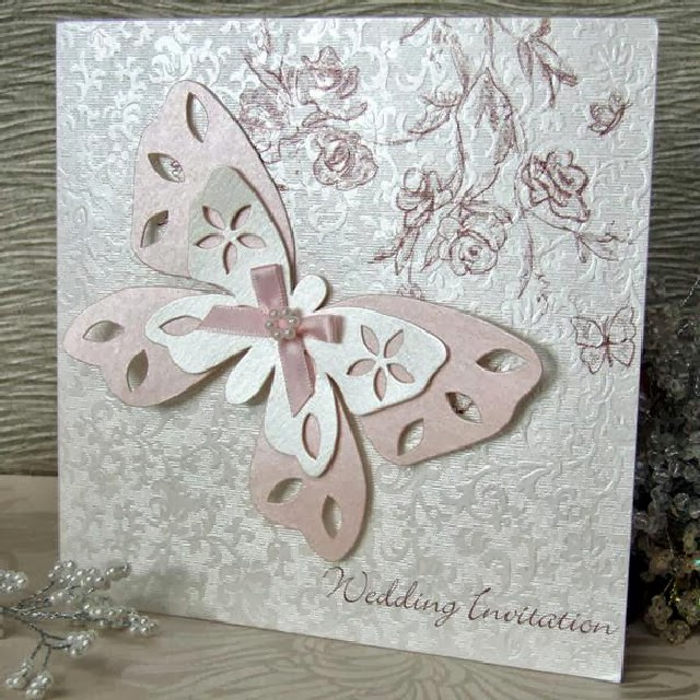 Destination Wedding Invitations Butterfly Wedding Invitations – Wedding Butterfly Invitations