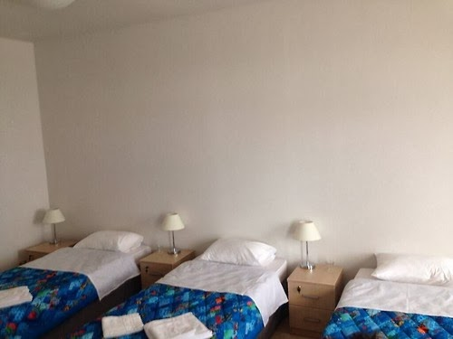 sochi problems include three twin beds in a tiny dorm room for olympic athletes