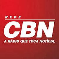 ouvir a Rádio CBN FM 95,9 Blumenau SC