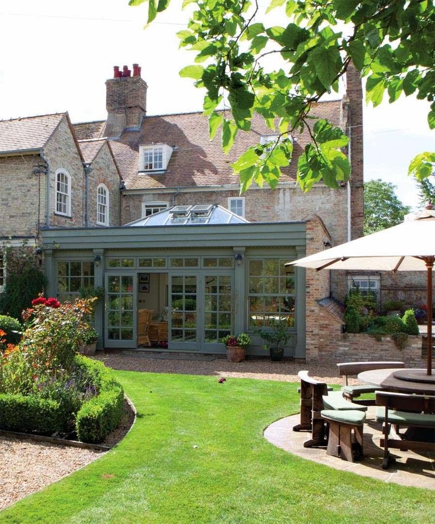 Lismary 39 s cottage una casa nel cambridgeshire for Case di cottage inglesi