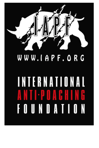 Tempus Fugit Supports the IAPF