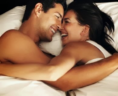 man-woman-bed-sex - 12 Sex And Intimacy Tips From Deepak Chopra