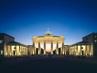 Germany-Tourism in Germany