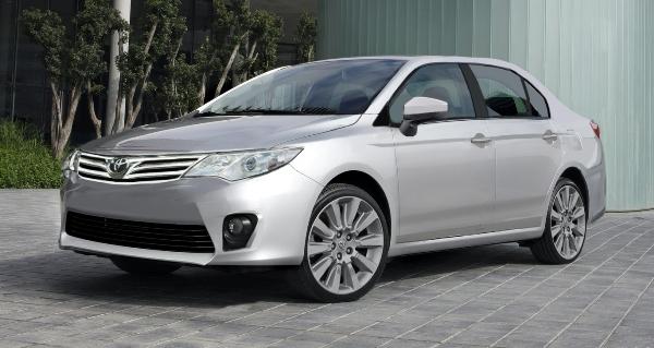 Toyota Corolla 2013 Toyota Corolla 2013 Indonesia   Harga, Spesifikasi Dan Review
