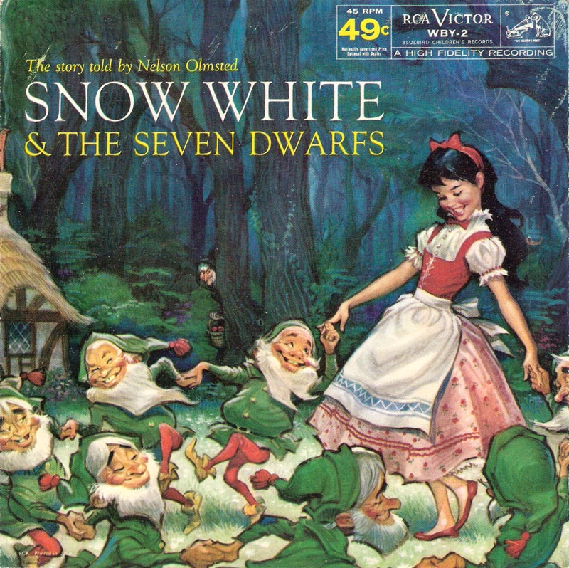[bank] Les artistes que vous adorez - Page 11 Pete+hawley+snow+white