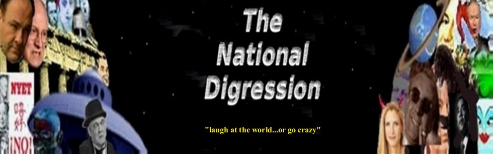 The National Digression