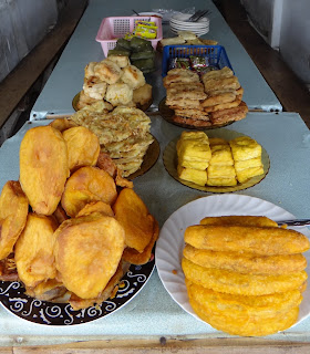 Goreng Snacks - Indonesia