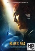 Black Sea (2014) BRrip 720p Subtitulos Latino