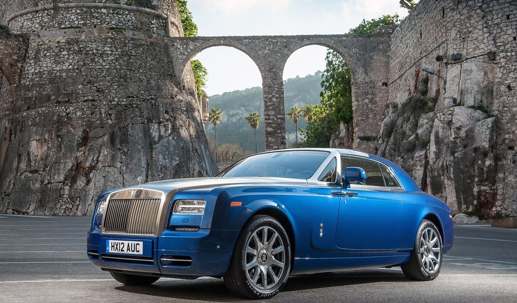 2013 Future Rolls Royce Phantom Coupe Series II Photo ...