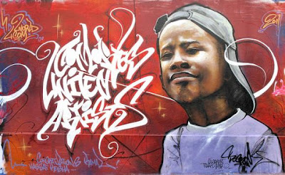 art of graffiti - pictures of graffiti art - urban art