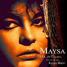 "Maysa Matarazzo canta ""A Noite Do Meu Bem"""