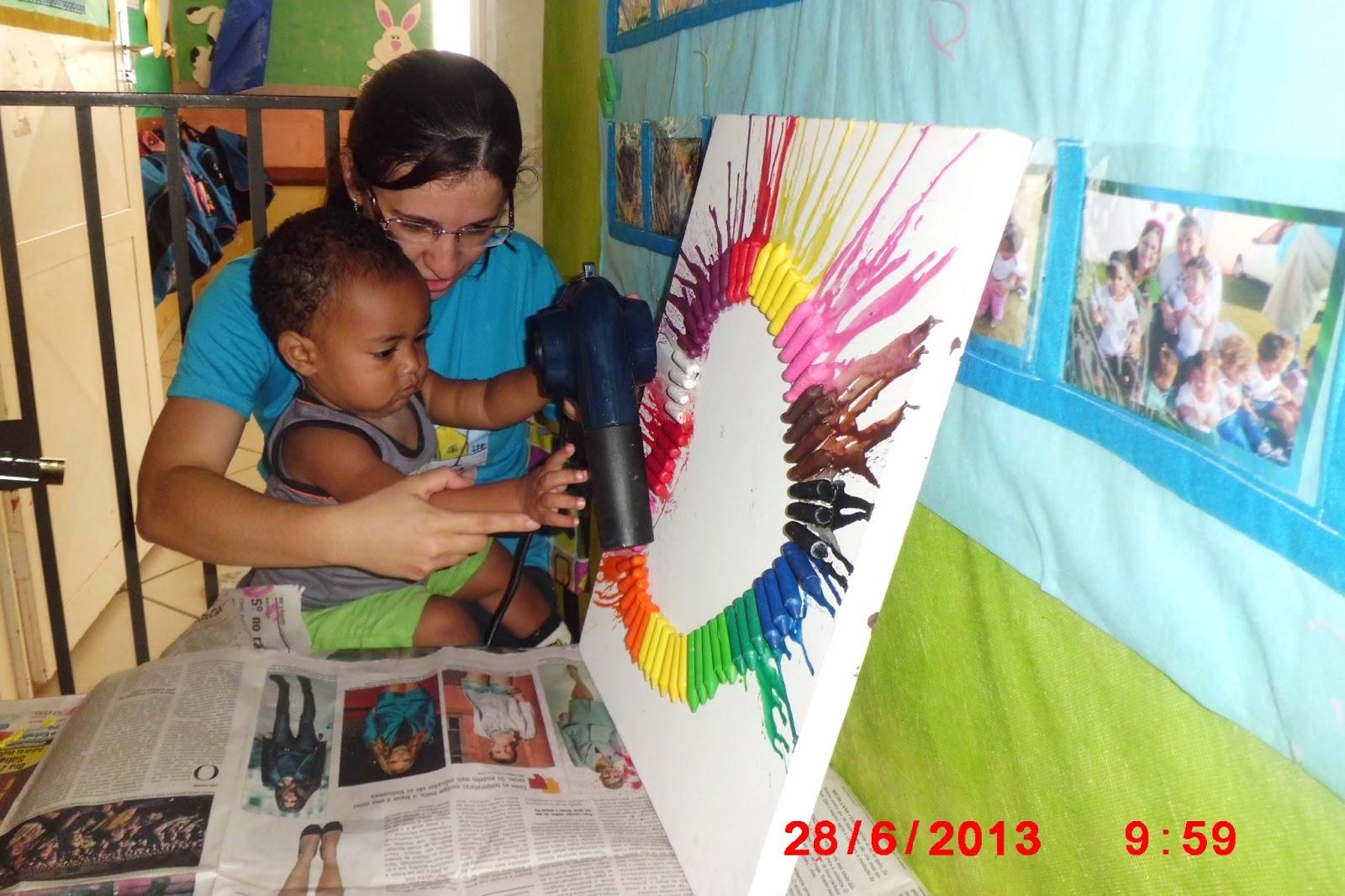 Famosos COMPARTILHANDO SABERES NA EDUCAÇÃO INFANTIL***: ARTES VISUAIS NO  WX63