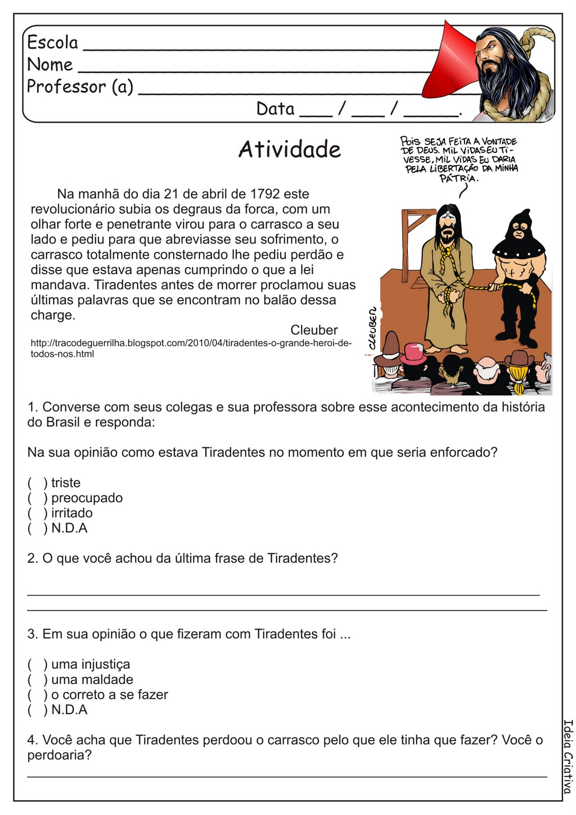 Postado Por Escola Munil Luiz Vaz De Cam  Es