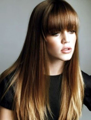 2013 Hair Color Trends | Today's Hair Collection