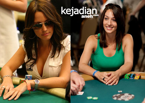 poker wanita
