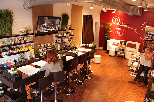 Segredos de penteadeira nail bar for 24 hour nail salon queens ny
