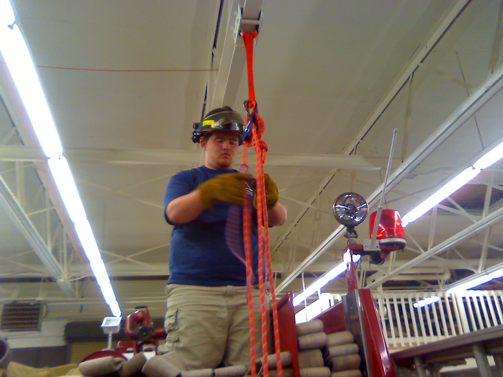 4 To 1 Haul System http://ctcfirefighting.blogspot.com/2011_05_01_archive.html