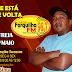 ELE ESTÁ DE VOLTA - V. LIMA RETORNA A RÁDIO FORQUILHA FM