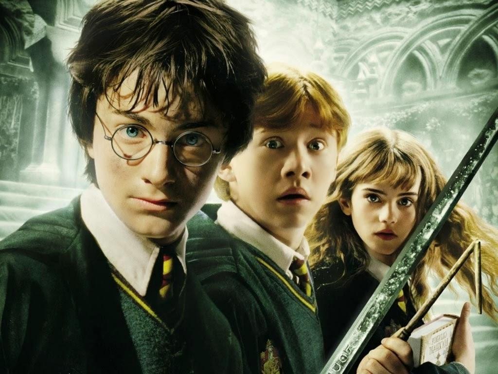 Spin-off de Harry Potter será uma trilogia