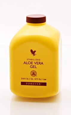 aloes forever living