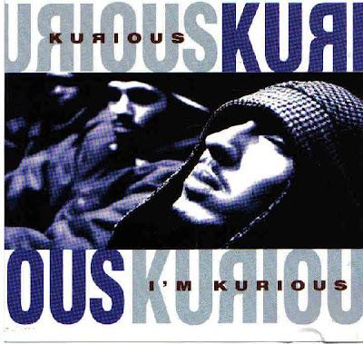 Kurious – I'm Kurious (Promo CDS) (1994) (320 kbps)