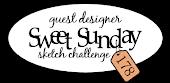 Guest Designer 2/17/13