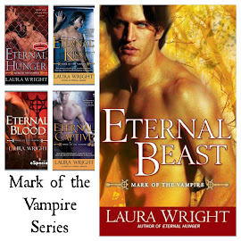 Mark of the Vampire Series