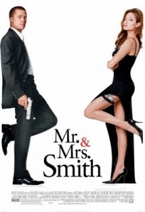 Mr. & Mrs. Smith 2005 Tamil Dubbed Movie Watch Online