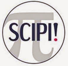 It's Me....Scipi which stands for Science + Math!