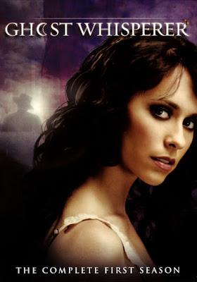 Ghost Whisperer (TV Series) S01 DVD R1 NTSC Latino