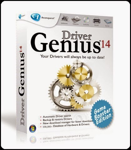 Download Driver Genius 14 Full Version
