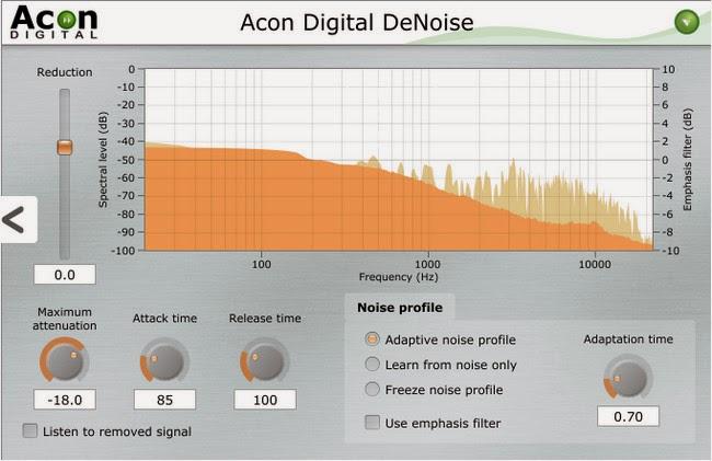 Acon Digital Restoration Suite 1.5.0 (x86/x64)