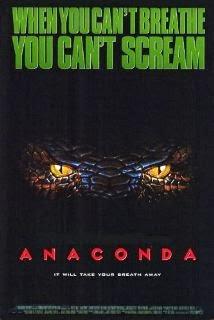 Trăn Khổng Lồ Nam Mỹ  - Anaconda (1997)