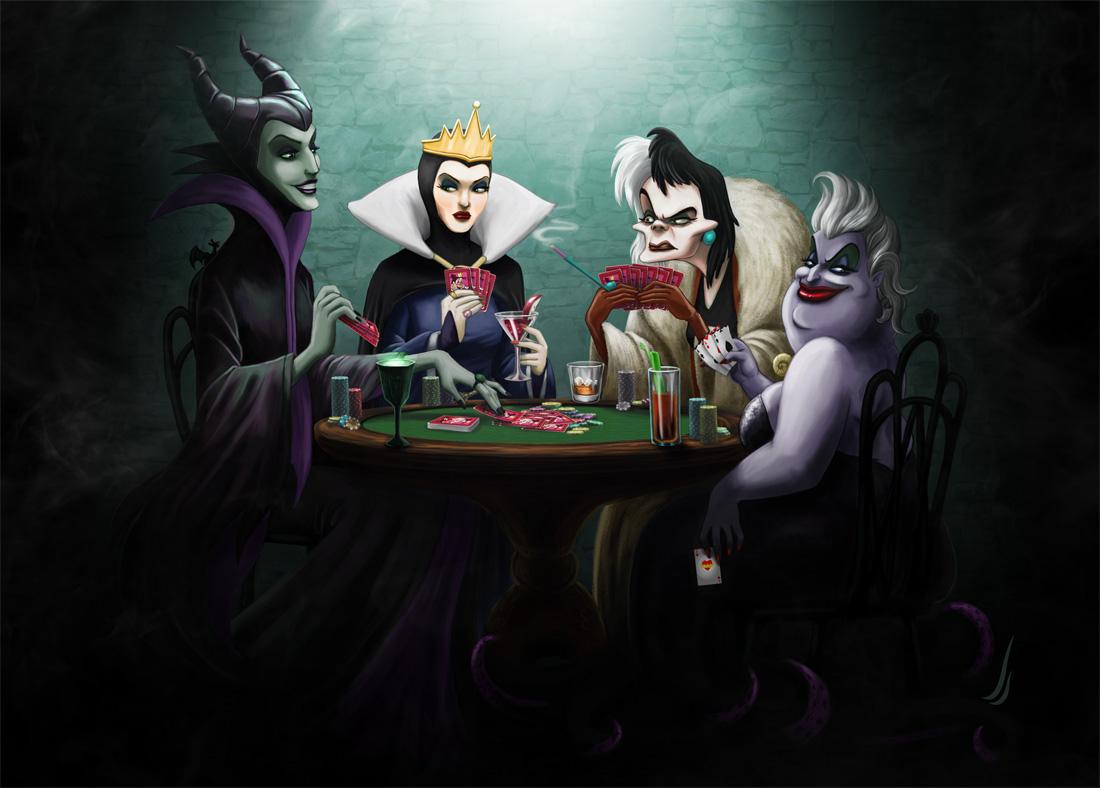 Poker c3