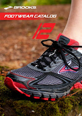 BROOKS FOOTWEAR LATEST CATALOGUE & PRICELIST 2012