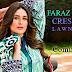 Crescent Lawn 2014 | Faraz Manan Crescent Lawn 2014