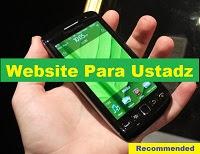Website Para Ustaz, Rujukan Yang Terpecaya