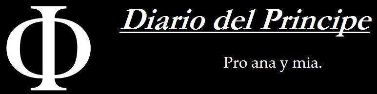 Diario del Principe