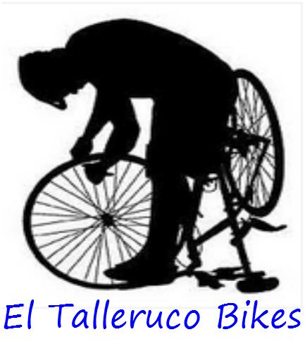 EL TALLERUCO BIKES