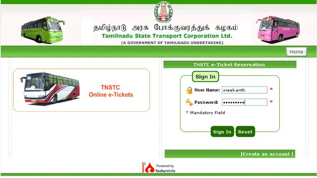 bus ticket template
