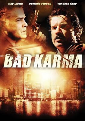Phim Đàn Anh Tái Xuất - Bad Karma