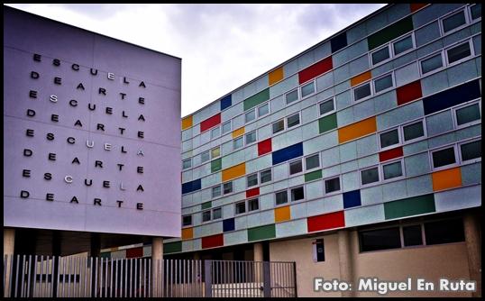 Escuela-Arte-Albacete