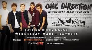 Buat Meme lucu 'One Direction' dapat tiket konsergratis