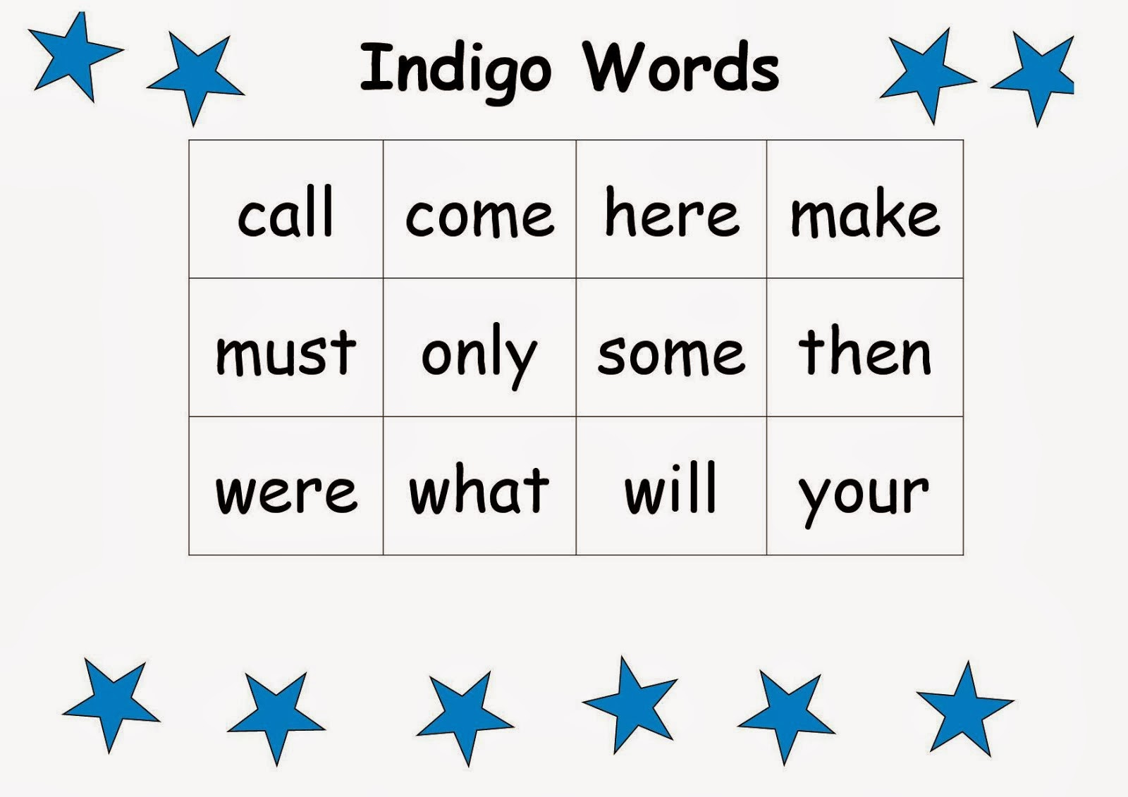 magic 1000 sight words This video introduces the first 100 high frequency words this version is perfect for introducing the first 100 high frequency words.